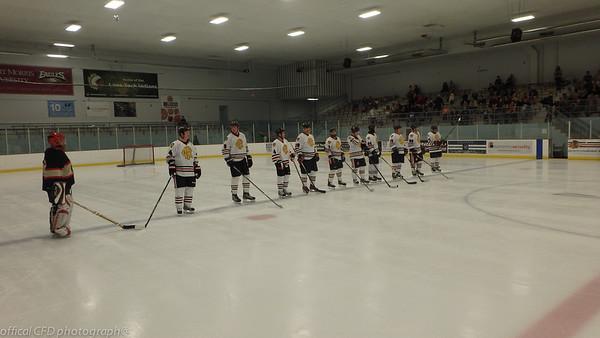 2017-04-15 CFD vs CPD Hockey