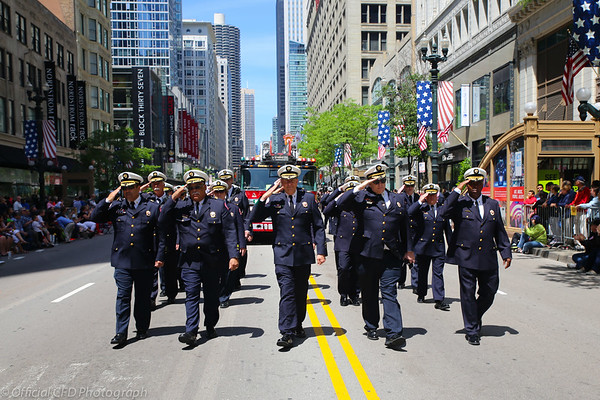 2017-05-27 Memorial Day Parade