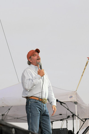 Bill Engvall and Randy Owens