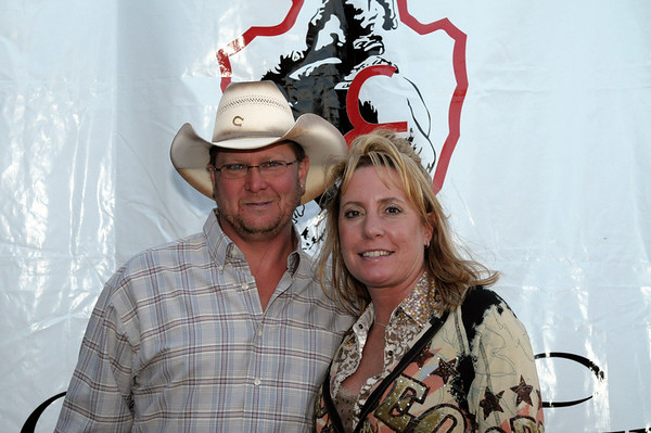 Sugarland and Tracey Lawrence