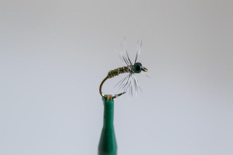2 Wilson-Green Gringo