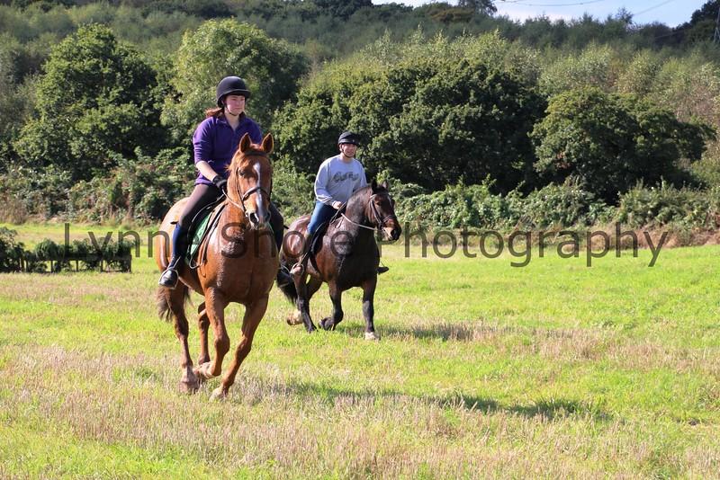 Manley Fun Ride 196