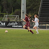 CFH Girls Varsity Soccer vs Socastee HS - Apr 2015