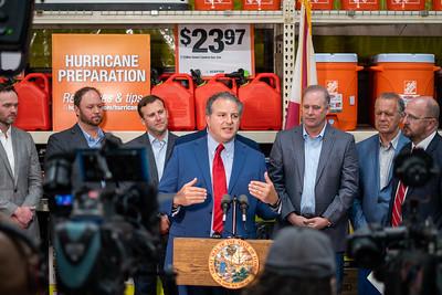 Hurricane Preparedness Event19