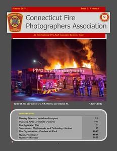 CFPA February 2019 Newsletter