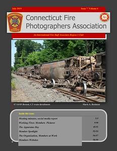 CFPA July 2019 Newsletter - Issue 7, Volume 6