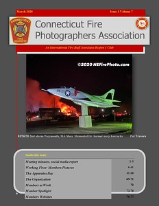 CFPA March 2020 Newsletter