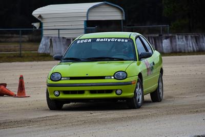 CFR Rallycross 2021 Event #01 Rally Girl Racing Photography_1-16