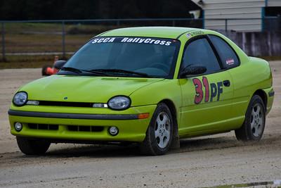 CFR Rallycross 2021 Event #01 Rally Girl Racing Photography_1-18