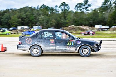 CFR Rallycross 2021 Event #01 Rally Girl Racing Photography_3-20