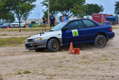 CFR Rallycross 2021 Event #03 Rally Girl Racing Photography_5-20