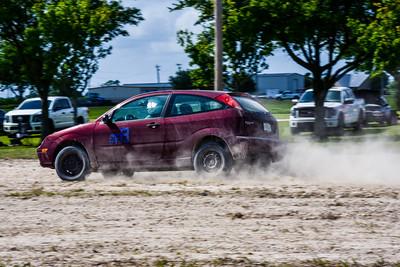 CFR Rallycross 2021 Event #03 Rally Girl Racing Photography_7-14