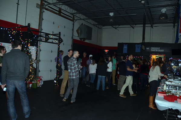 CFS Christmas Party