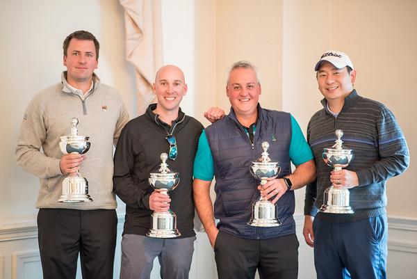 CFS Golf Classic 2016
