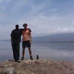 Ol Doinyo Lengai & Lake Natron 042
