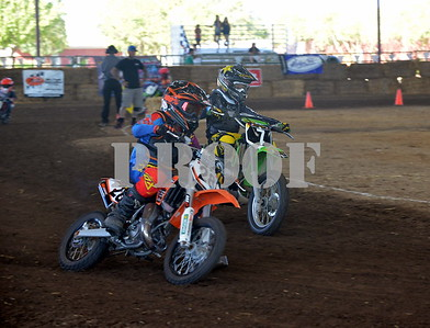 Chowchilla Amateur Afterburner cushion 10/18/14