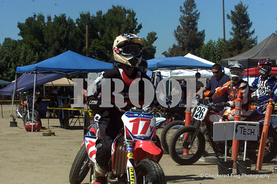 Turlock D36 Slideways 7 20 12