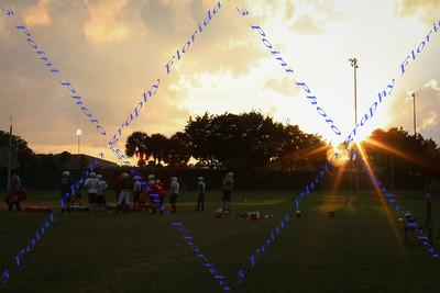 CFYFL Practice - Fall 2013