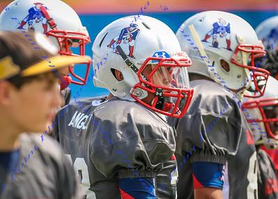 Altamonte Patriots MD vs Lions - Set 6, 2014