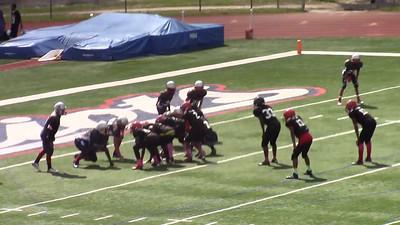 Black tackle