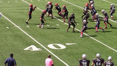 Martinez tackle