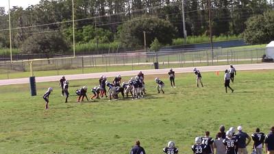 Pats on defense - Last video clip