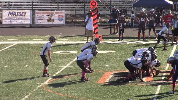 Falcons TD - long run