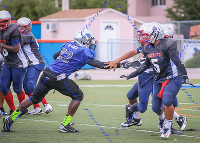 Altamonte Patriots MD vs Lions - Set 6, 2014