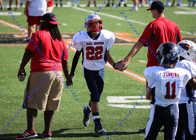CFYFL Shrine Bowl 2014