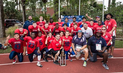 Congratulations Altamonte Patriot 8th Grade!