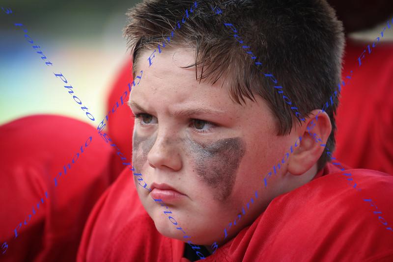 CFYFL Alt Patriots vs. Chargers - Spring 2013