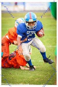 CFYFL BH Giants vs Dolphins April 19, 2014