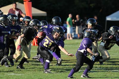 Ravens vs Saints - Sept 24, 2011