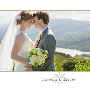Christina & Garret