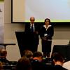 Eva Maglis Keynote SecureTech 2011 Q&A
