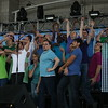 "Members of CGMC visited our neighbors to the north in Milwaukee, WI for PrideFest Milwaukee 2011. CGMC performed two sets from our recent ""DIVAS!"" show at the Pump! Dance Pavilion to enthusiastic crowds. Photos ©2011 Rick Aiello Photography."