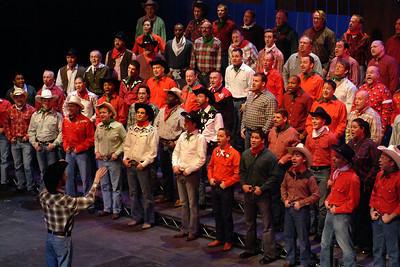 The Chicago Gay Men's Chorus,  cgmc.org Photo by Mary Hanlon