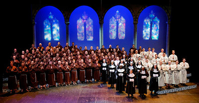 The Chicago Gay Men's Chorus,  cgmc.org Photo by G. Thomas Ward, thepeoplephotographer.com