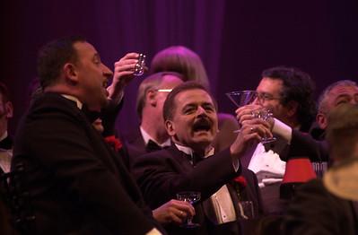 The Chicago Gay Men's Chorus,  cgmc.org Photo by Rick Aguilar