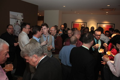 CGMC Anniversary Party 2011