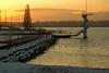 Left Bank Lakeside Sunset 06_DSC1699 (2007-01-27)