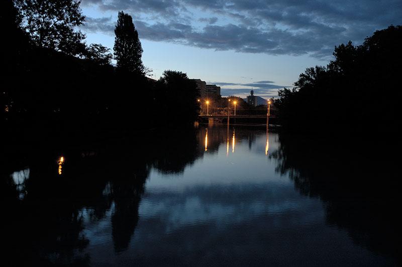 Passerelle Bois de la Batie Sunrise 01_DSC3809 (2007-08-19)