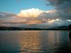 Lakeside Sunset 05