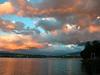 Lakeside Sunset 04