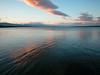 Lakeside Sunset 08