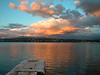 Lakeside Sunset 03