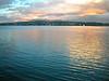 Lakeside Sunset 01