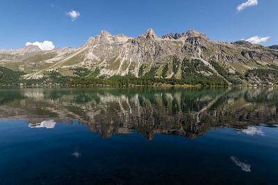 Lake Sils