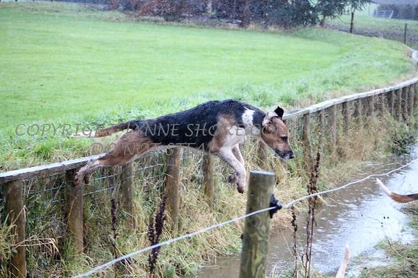 CH Huxley Lane Farm 16/12/17