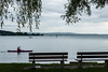 Photos taken while walking along the lakeside in Kreuzlingen